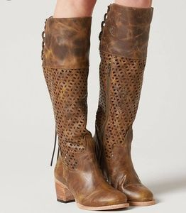 Freebird by Steven Creek boots